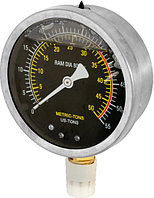 OHT630MPG Манометр для гидравлического пресса OHT630М