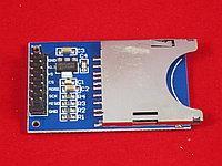 Модуль картридера SD карты для Arduino