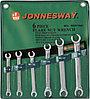 Набор ключей гаечных разрезных в сумке, 8-19 мм, 6 предметов