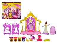 Набор пластилина Бутик для Принцесс Дисней PLAY-DOH , фото 1