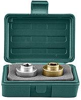 Инструмент для снятия и установки клапана управления смещением фаз газораспределения двигателей VAG TFSI 1.8 л, 2.0 л.