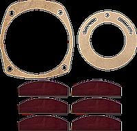 Ремонтный комплект двигателя гайковерта пневматического JAI-1054