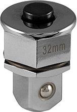 """Привод-переходник 3/4""""DR для ключа накидного 32 мм"""
