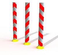 Столбик сигнальный дорожный С3, Столбик сигнальный дорожный С3 С3П-П