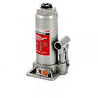 Домкрат гидравлический бутылочный, 8 т, h подъема 230-457 мм Matrix, фото 1