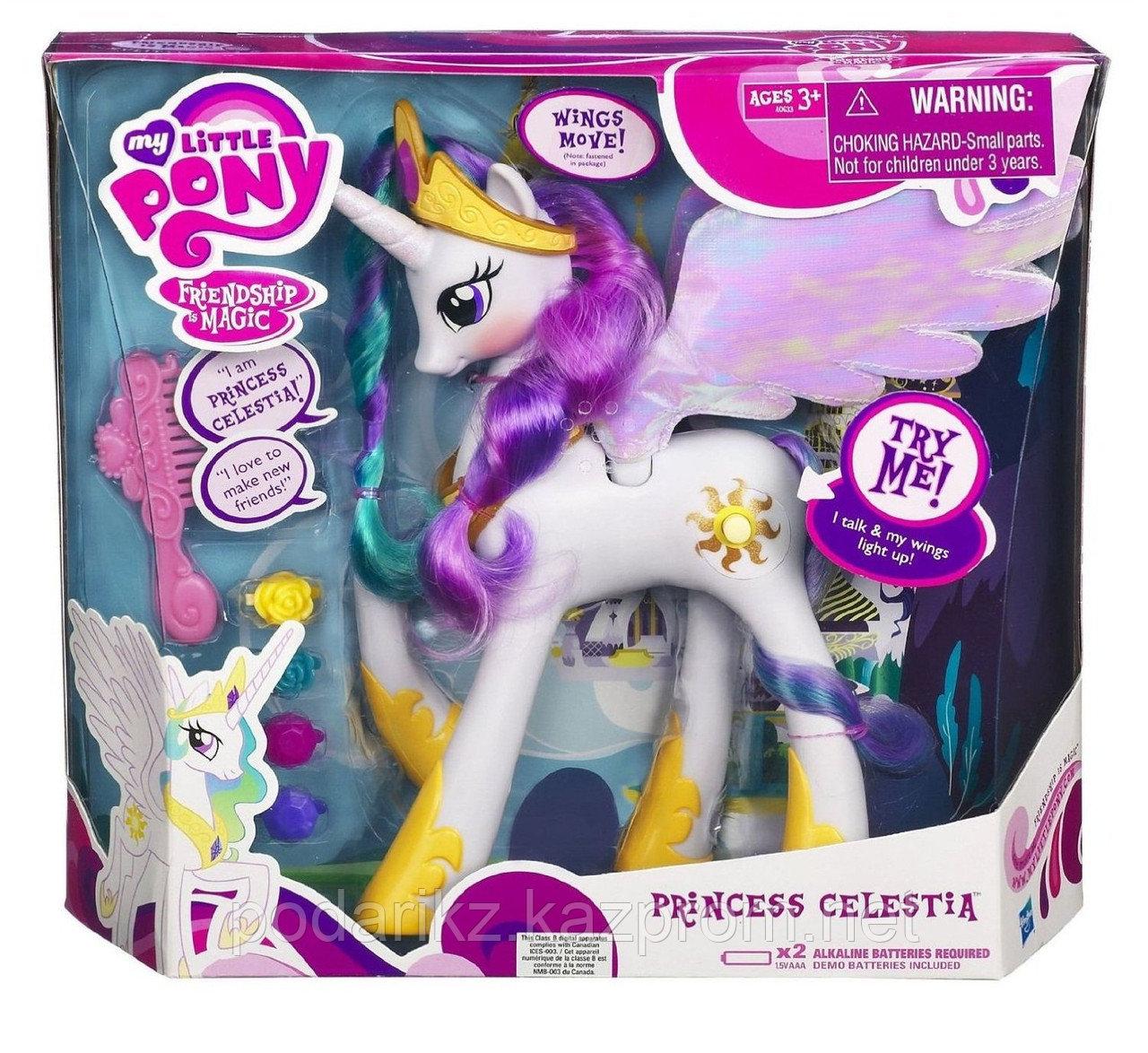 Пони Принцесса Селестия MY LITTLE PONY HASBRO: продажа ...