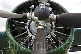 Двигатель АШ-62ИР