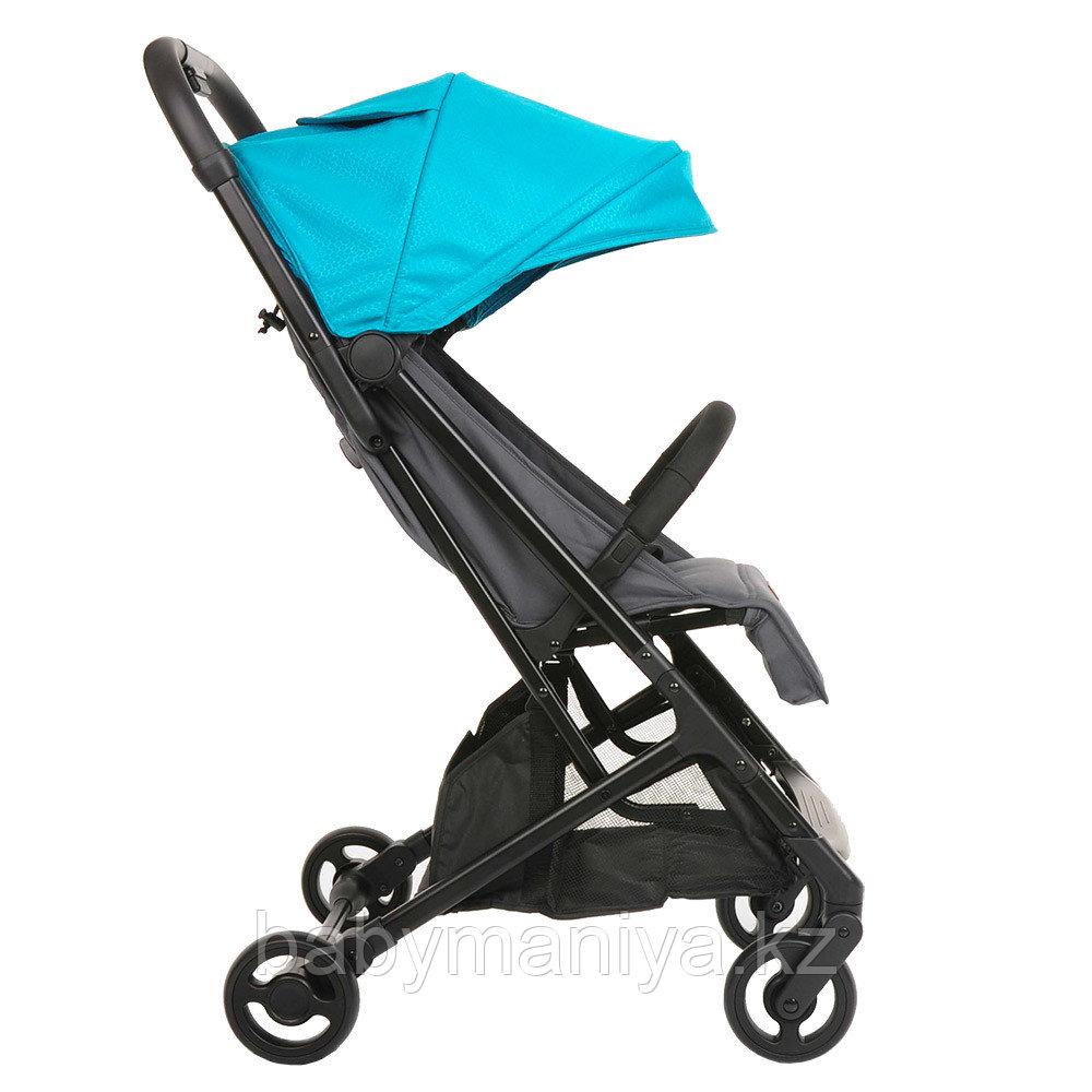 Коляска прогулочная  PITUSO Style Turquoise бирюза