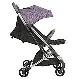 Коляска прогулочная  PITUSO Style Camouflage purple Камуфляж сирень, фото 2