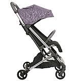 Коляска прогулочная  PITUSO Style Camouflage purple Камуфляж сирень, фото 3