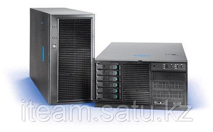 Новое поколение мощных универсальных серверов