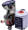 Соковыжималка шнековая Dream Juicer Modern  DJM-80, фото 3