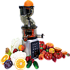 Соковыжималка шнековая Dream Juicer Modern  DJM-80, фото 5
