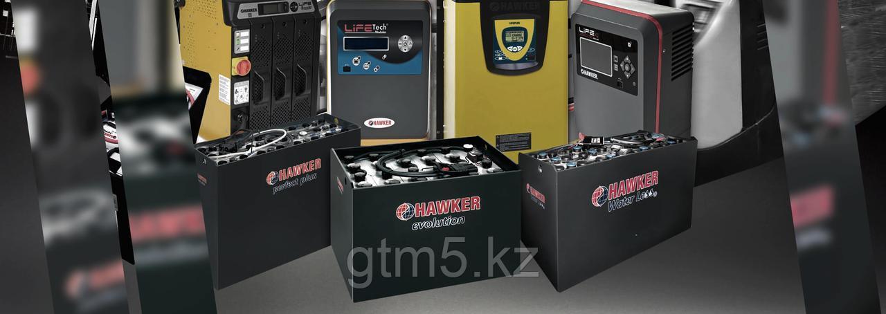 Тяговые аккумуляторы Hawker (Польша)