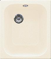 Кухонная мойка Gran-Stone  GS 17 331 белый