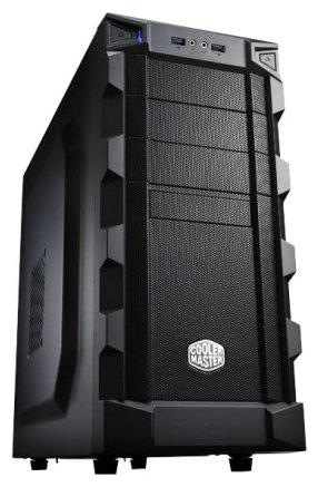 Системный блок Intel Pentium G4400 3.3 GHZ/H110/DDR4 4GB/HDD 500GB/450W