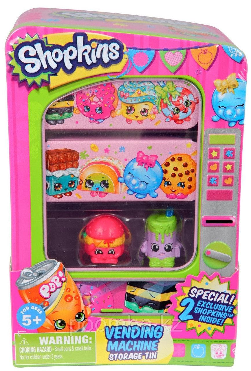 Shopkins Торговый автомат