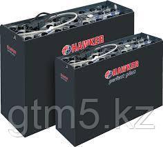 Батарея 24В 500Ач (4PzS500) тяговая аккумуляторная