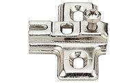 Монтажная планка Metalla-Mini A, 37 / 0 мм, фото 1