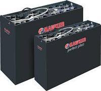 Батарея 24В 420Ач (4PzS420) тяговая аккумуляторная