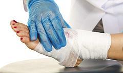 Почему раны заживают долго? О важности профилактики ран