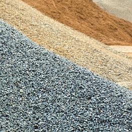 Доставка строительных сыпучих материалов