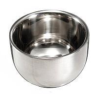 Железная чаша для мыльного раствора