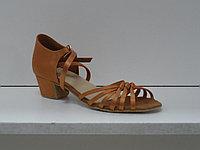 Туфли для бальных танцев Dancemaster мод.1712