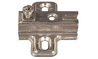 Монтажная планка Metalla-A, крестовая, 0 мм, фото 1