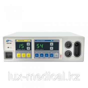 Аппарат электрохирургический высокочастотный ЭХВЧ-80-ФОТЕК в исполнении ЭХВЧ-80-03-ФОТЕК