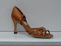 Туфли для бальных танцев Dancemaster мод.1741