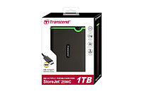 Внешний жесткий диск 2,5 1TB Transcend TS1TSJ25MC Type C