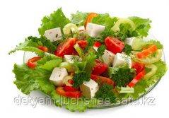 Салаты при аглютеновой диете