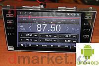 Автомагнитола Camry 40 Android 7786HG, 9 дюймов, Wi-Fi, GPS, ОЗУ 1Гб, память 16 Гб, фото 1