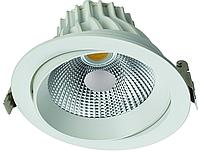 LED светильник  потолочный (down light)
