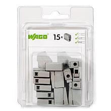 Мини-упаковка осветительных клемм «Wago» в блистерах серии 224