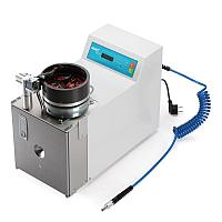 Автомат для одновременной зачистки проводов и опрессовки наконечников MC-40L GLW MC4 E4-10/12