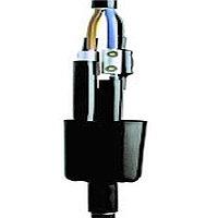 Соединительные муфты для 3-,  4- и 5- жильных кабелей с пластмассовой изоляцией, с броней или без брони. Raychem SMOE-81513