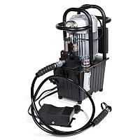 Помпа электрогидравлическая с функцией удержания давления одностороннего действия КВТ ПМЭ-7050У