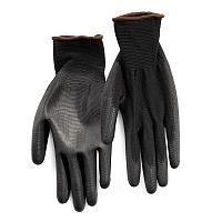 Перчатки нейлоновые с полиуретановым покрытием - С-38