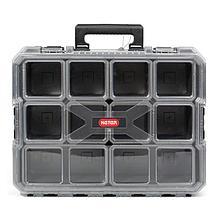 Ящик-органайзер для инструмента KETER 10 Compartments professional organizer