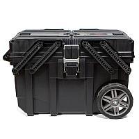Мобильный ящик для инструмента KETER Cantilever Mobile Cart