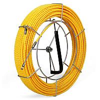 Протяжка из плетеного полиэстера с фиксированными наконечниками PET-1-5.2-MK Fortisflex PET-1-5.2/20MK