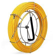 Протяжка из плетеного полиэстера с фиксированными наконечниками PET-1-5.2-MK