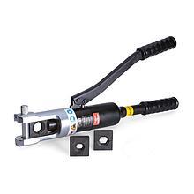 Пресс гидравлический ручной для опрессовки изолированных гильз и наконечников — ПГРс-150 СИП