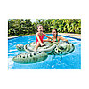 Надувная игрушка Intex 57555NP в форме черепахи для плавания, фото 2