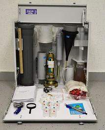 Приборы для анализа буровых растворов