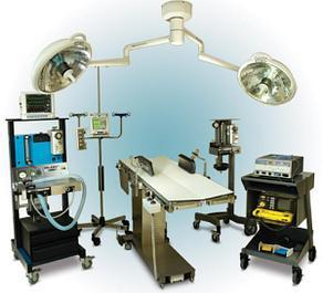 Лабораторное оборудование для ветеринарии