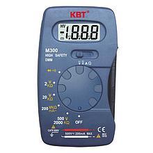 Мультиметры M300 (КВТ)