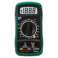 Мультиметры цифровые MAS838 Mastech MAS838